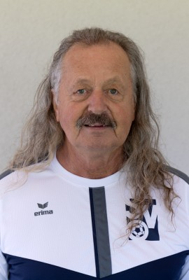Dieter Ruh