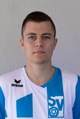 Yannick Schütze