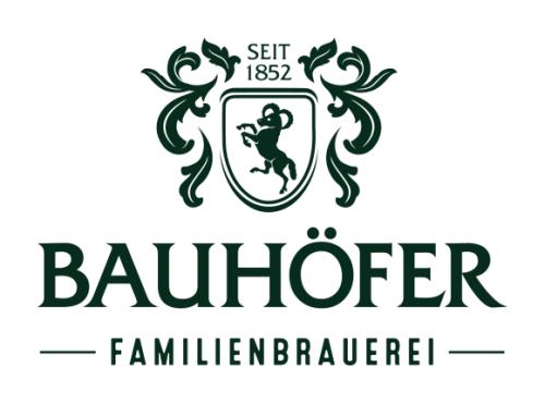 Familienbrauerei Bauhöfer GmbH & Co. KG